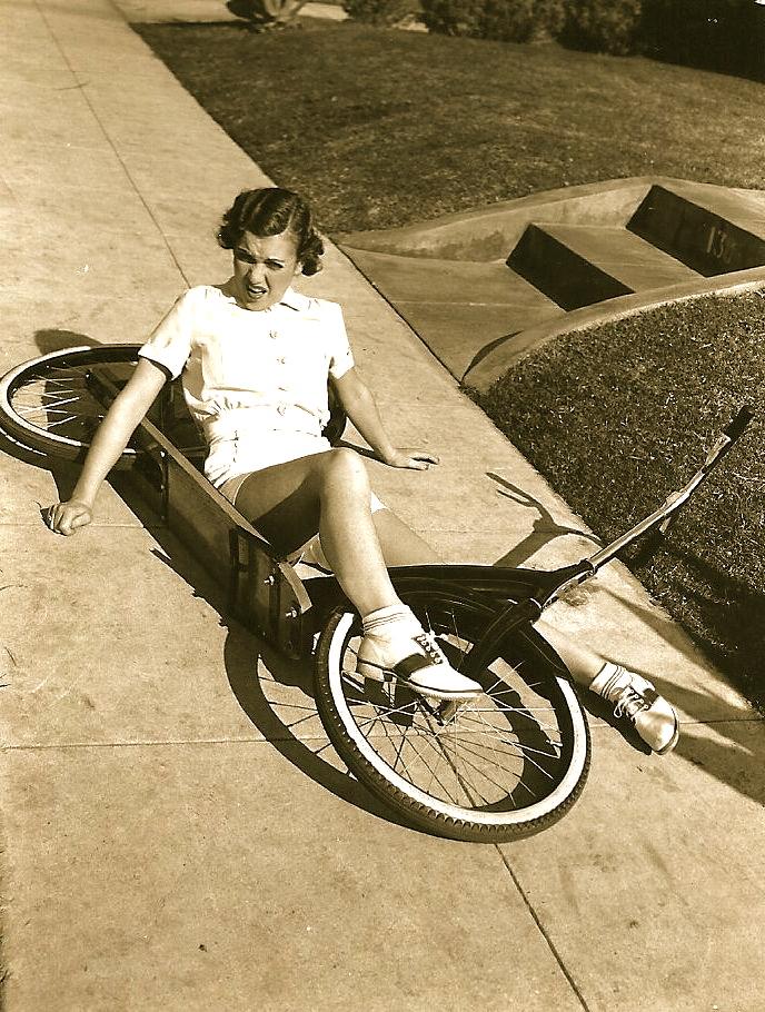 Maxine Doyle 1936