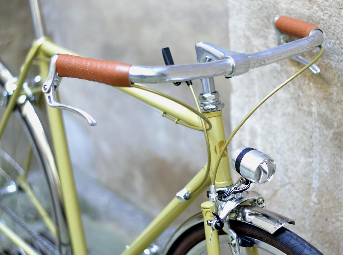 Beste Farbe Fahrradrahmen Zeitgenössisch - Benutzerdefinierte ...