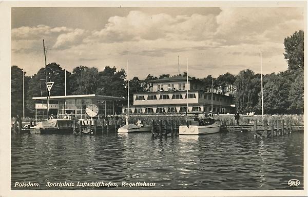 regattahaus