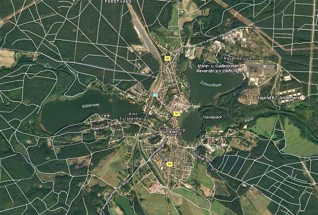 Fürstenberg Satbild