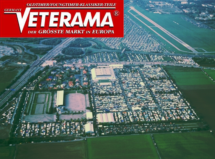 Veterama-Mannheim
