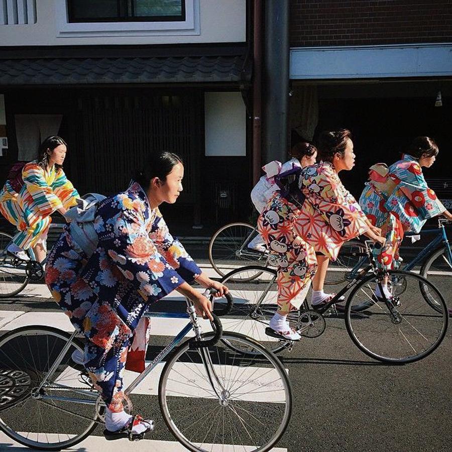 kimono ride 1