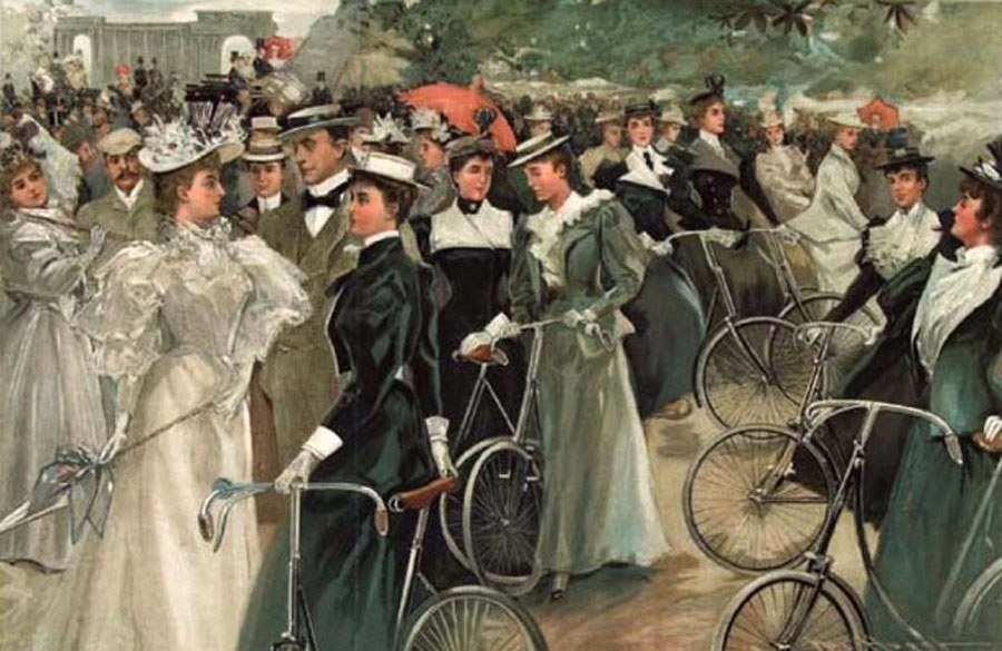 Hyde-Park-Vanity-Fair-1896
