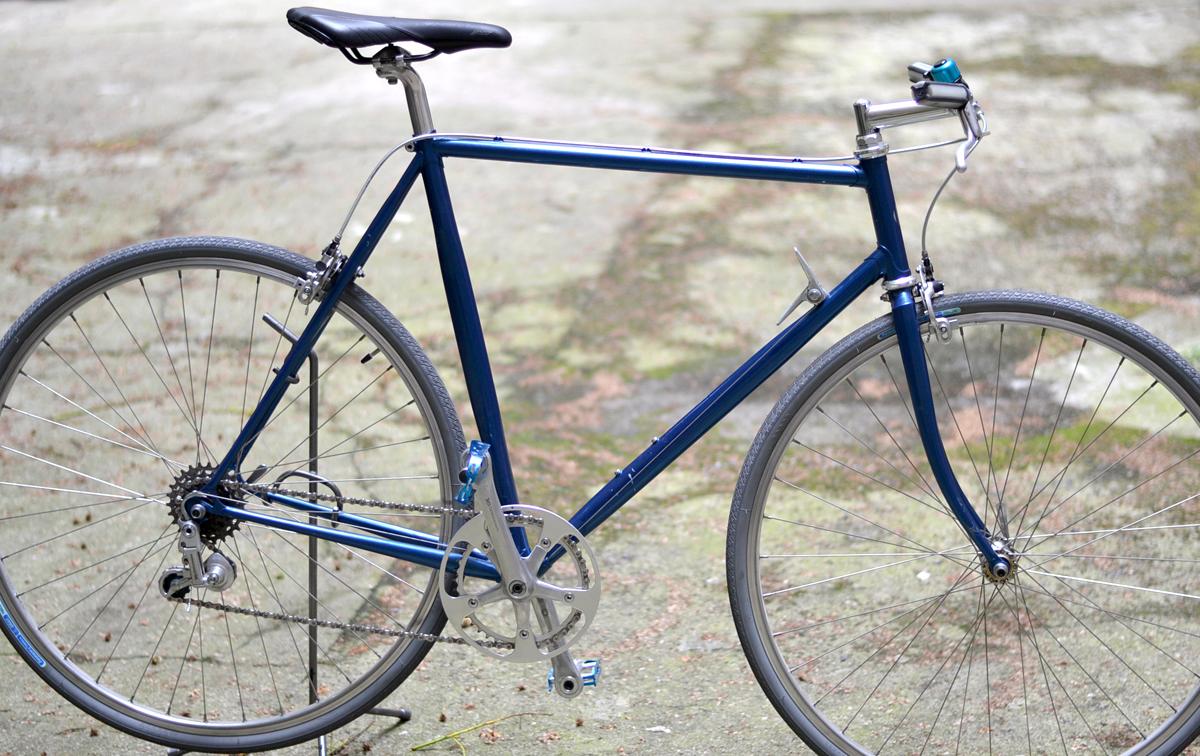 Fahrrad | klovesradeln | Seite 2