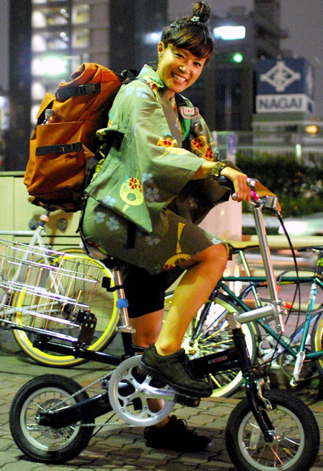 Kimono ride 29
