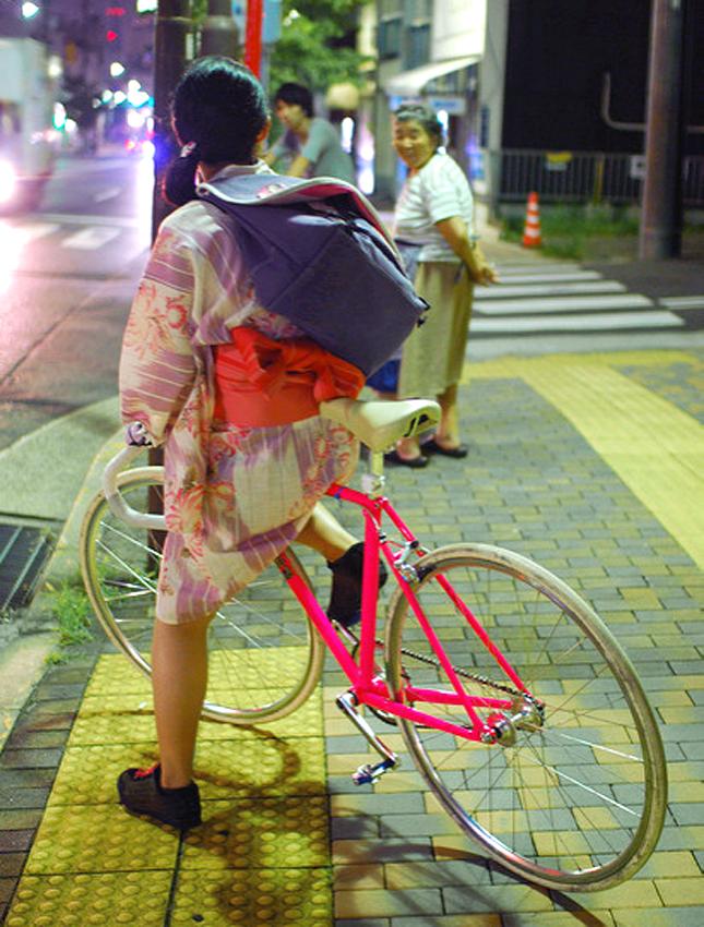 Kimono ride 33