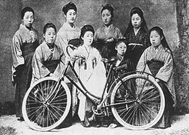 Kimono ride 36