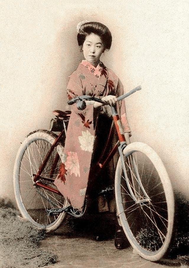 Kimono ride 6