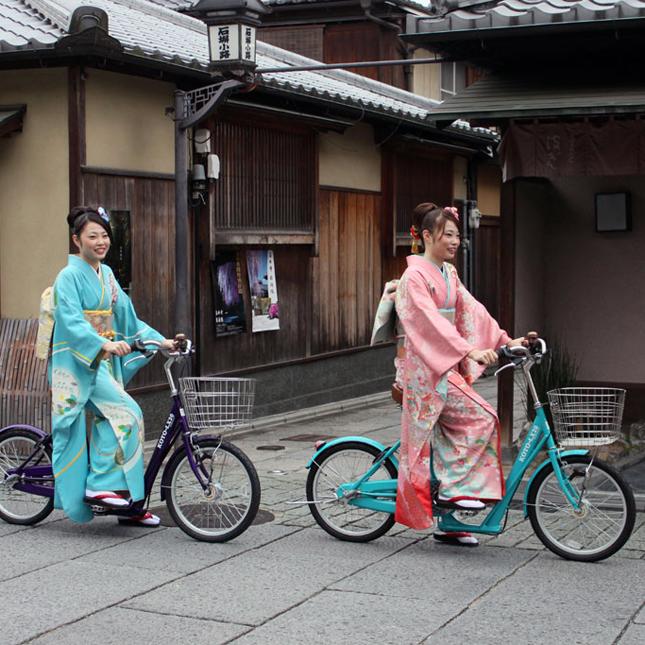 Kimono rider 23