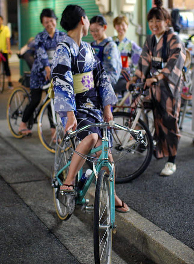 Kimono rider 25