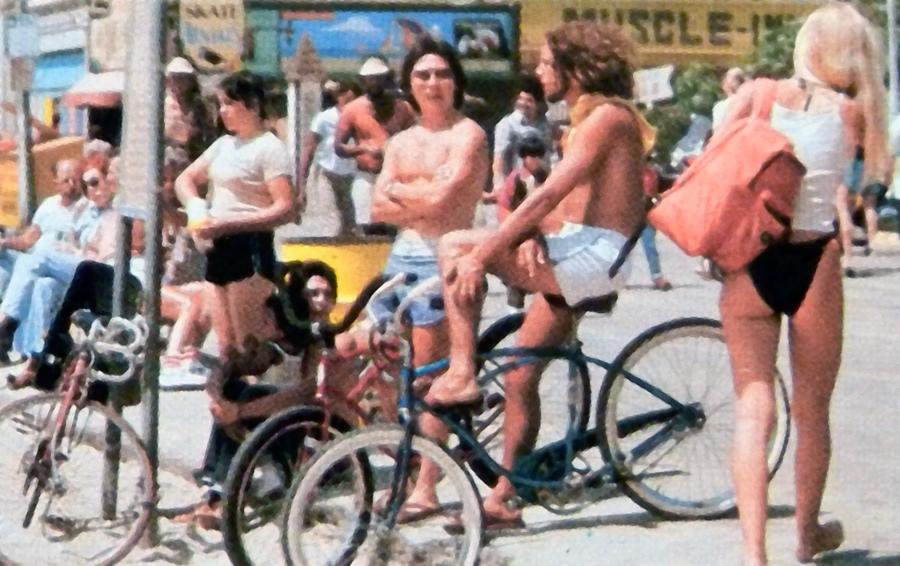 beach bikers 7