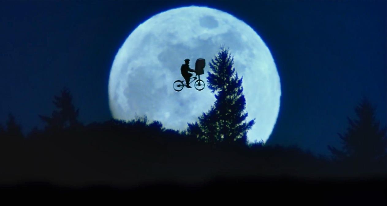 ET fahrrad