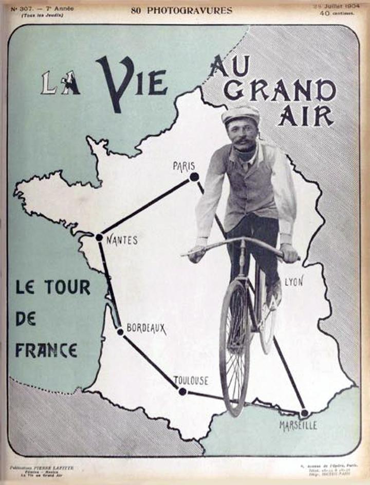 Tour 1904